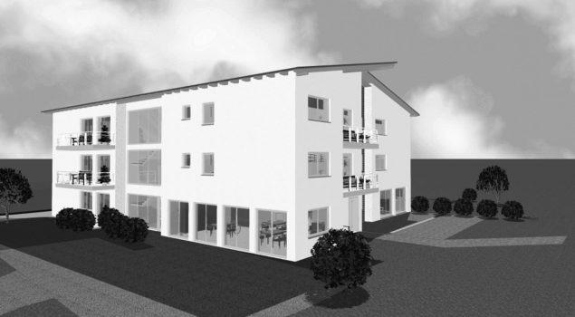 Projekt Loßburg